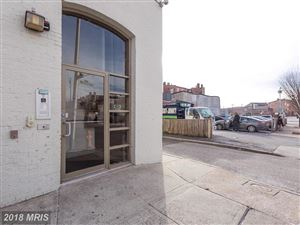 Photo of 1000 CHARLES ST #304, BALTIMORE, MD 21230 (MLS # BA10130097)
