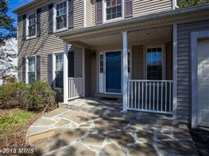 Photo of 13337 POINT RIDER LN, HERNDON, VA 20171 (MLS # FX10175097)