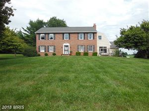 Photo of 1995 SAINT JAMES RD, MARRIOTTSVILLE, MD 21104 (MLS # HW10171097)