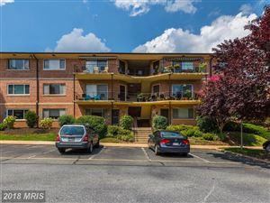 Photo of 5009 SENTINEL DR #56, BETHESDA, MD 20816 (MLS # MC10181097)