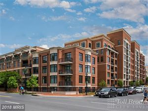 Photo of 4915 HAMPDEN LN #306, BETHESDA, MD 20814 (MLS # MC9938097)