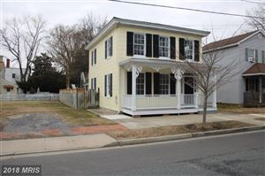 Photo of 115 SOUTH ST, EASTON, MD 21601 (MLS # TA10150097)