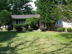 Photo of 509 NEMACOLIN AVE, CUMBERLAND, MD 21502 (MLS # AL8702098)