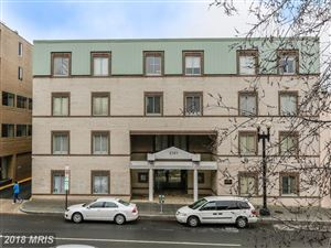 Photo of 2141 WISCONSIN AVE NW #G-4, WASHINGTON, DC 20007 (MLS # DC10169098)