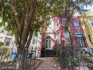 Photo of 1828 13TH ST NW #1, WASHINGTON, DC 20009 (MLS # DC10213098)