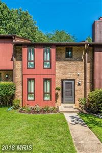 Photo of 14 BRIARDALE CT, ROCKVILLE, MD 20855 (MLS # MC10316098)