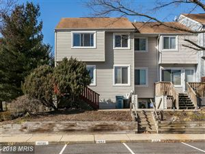 Photo of 1652 FENDALL CT, CROFTON, MD 21114 (MLS # AA10144099)