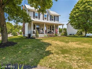 Photo of 409 PROSPECT RD, MOUNT AIRY, MD 21771 (MLS # FR10177099)