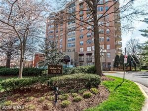 Photo of 5000 BATTERY LN #104, BETHESDA, MD 20814 (MLS # MC10137099)