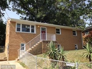 Photo of 4921 GUNTHER ST, CAPITOL HEIGHTS, MD 20743 (MLS # PG10325100)