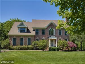 Photo of 5 BRIARWOOD FARM CT, REISTERSTOWN, MD 21136 (MLS # BC10257101)