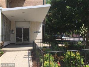 Photo of 2800 WISCONSIN AVE NW #201, WASHINGTON, DC 20007 (MLS # DC10274101)