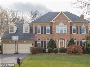 Photo of 14253 STONE CHASE WAY, CENTREVILLE, VA 20121 (MLS # FX10176101)