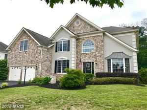 Photo of 5278 JACOBS CREEK PL, HAYMARKET, VA 20169 (MLS # PW9980101)