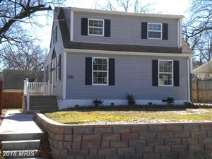 Photo of 6319 PATTERSON ST, RIVERDALE, MD 20737 (MLS # PG10172102)