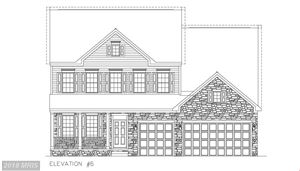 Photo of 7506 FISHER CT, JESSUP, MD 20794 (MLS # AA10170103)