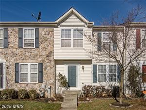 Photo of 92 GWYNNSWOOD RD, OWINGS MILLS, MD 21117 (MLS # BC10158103)