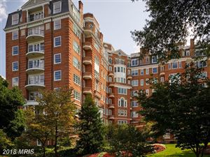 Photo of 2660 CONNECTICUT AVE NW #5F, WASHINGTON, DC 20008 (MLS # DC10233103)