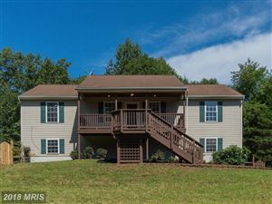 Photo of 25 WHISPERING OAKS LN, FREDERICKSBURG, VA 22406 (MLS # ST10323103)