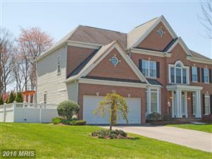 Photo of 615 PEARL POINT CT, MILLERSVILLE, MD 21108 (MLS # AA10213104)