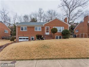 Photo of 1401 KIRKWOOD RD, ARLINGTON, VA 22201 (MLS # AR10157104)