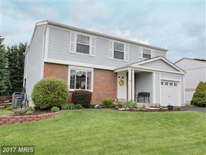Photo of 5692 BRIARGROVE CT, FREDERICK, MD 21703 (MLS # FR9918104)