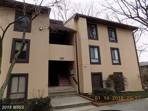 Photo of 2249 CASTLE ROCK SQ #2B, RESTON, VA 20191 (MLS # FX10137104)
