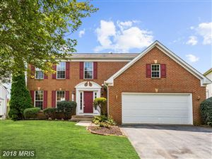 Photo of 5 INDIAN GRASS CT, GERMANTOWN, MD 20874 (MLS # MC10318104)