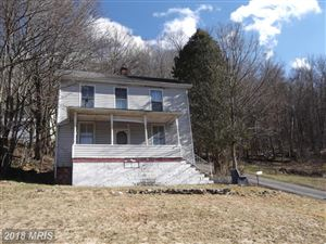 Photo of 28 WATERCLIFFE ST, LONACONING, MD 21539 (MLS # AL9650105)