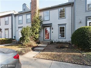 Photo of 1780 FEATHERWOOD ST, SILVER SPRING, MD 20904 (MLS # MC10125105)