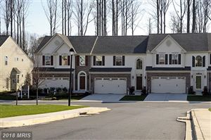 Photo of 6534 AUTUMN OLIVE DR, FREDERICK, MD 21703 (MLS # FR10119106)