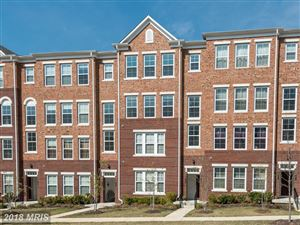 Photo of 3014 RITTENHOUSE CIR #32, FAIRFAX, VA 22031 (MLS # FX10191106)