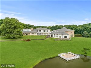 Photo of 19290 TELEGRAPH SPRINGS RD, PURCELLVILLE, VA 20132 (MLS # LO10190106)