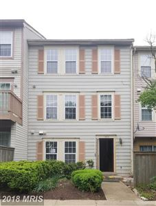 Photo of 14522 WEXHALL DR #3-26, BURTONSVILLE, MD 20866 (MLS # MC10273106)