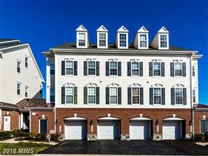 Photo of 14634 SHELFORD WAY #2, GAINESVILLE, VA 20155 (MLS # PW10157106)