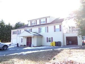 Photo of 1624 SAGE BRUSH CT, SEVERN, MD 21144 (MLS # AA10139107)