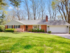 Photo of 1906 INDIAN HEAD RD, TOWSON, MD 21204 (MLS # BC10219107)