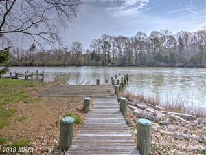 Tiny photo for 5523 WHITEHALL RD, CAMBRIDGE, MD 21613 (MLS # DO10211107)