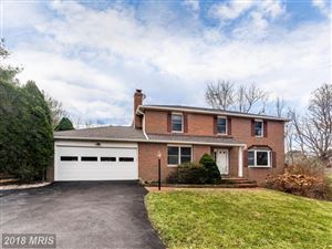 Photo of 11201 JOAN MARIE CT, CLARKSVILLE, MD 21029 (MLS # HW10145107)
