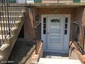Photo of 1015A MARGATE CT #1015 A, STERLING, VA 20164 (MLS # LO10246107)