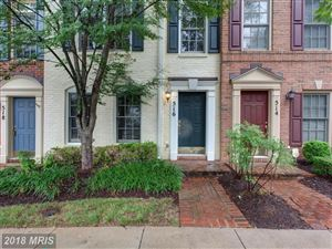 Photo of 516 JACALA TER, ROCKVILLE, MD 20850 (MLS # MC10327107)