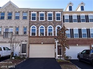 Photo of 9086 SANDRA PL, MANASSAS PARK, VA 20111 (MLS # MP10126107)
