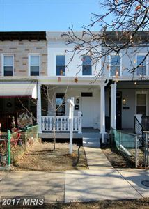 Photo of 3421 HICKORY AVE, BALTIMORE, MD 21211 (MLS # BA10121108)