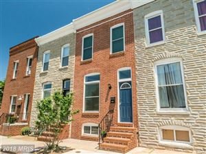 Photo of 405 S BOULDIN ST S, BALTIMORE, MD 21224 (MLS # BA10252108)
