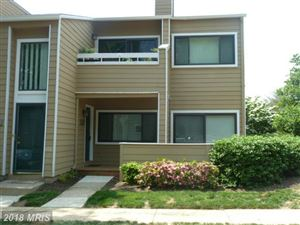 Photo of 1974A VILLARIDGE DR #A, RESTON, VA 20191 (MLS # FX10324108)
