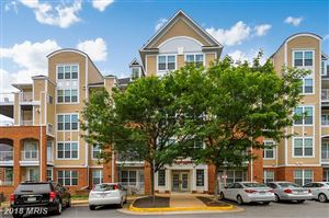 Photo of 8181 CARNEGIE HALL CT #209, VIENNA, VA 22180 (MLS # FX9013108)