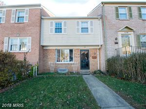 Photo of 148 GOLD KETTLE DR, GAITHERSBURG, MD 20878 (MLS # MC10160108)
