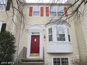 Photo of 1507 CHESTER TOWN CIR, ANNAPOLIS, MD 21409 (MLS # AA10184109)