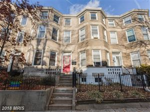 Photo of 41 QUINCY PL NW, WASHINGTON, DC 20001 (MLS # DC10124109)