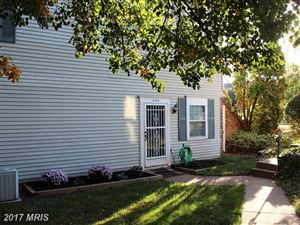 Photo of 4143 DAWN VALLEY CT #75C, CHANTILLY, VA 20151 (MLS # FX10092109)